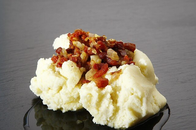 How To Make Mashed Potatoes for Just Two People — Cooking Lessons from The Kitchn