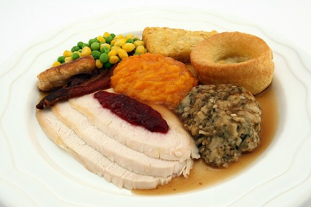 Turkey & Beyond The 5 Best Main Dishes for Friendsgiving