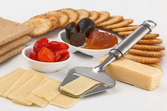 How To Holiday Appetizer Platter