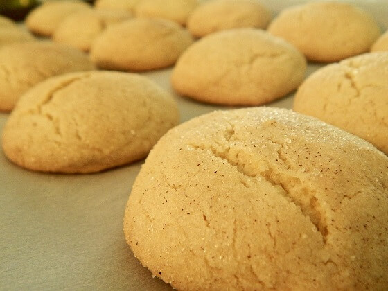 Yeast-Raised Angel Biscuits